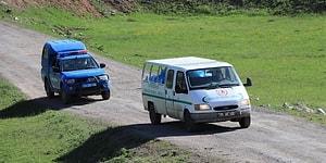 Erzurum'da Kız Kaçırma Çatışması: 5 Kişi Hayatını Kaybetti, 4 Kişi Yaralandı