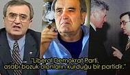 """TRT Seçim Konuşmasında """"TRT'yi de Satacağını"""" Söyleyen Eski LDP Genel Başkanı Besim Tibuk Kimdir Anlatıyoruz!"""