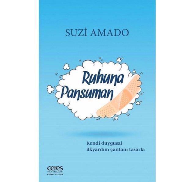 15. Ruhuna Pansuman - Suzi Amado (2017)