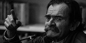 Kelimeler Artık Yetim... Yazar, Şair ve Felsefeci Oruç Aruoba, 72 Yaşında Hayatını Kaybetti