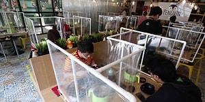 Eskisi Kadar Yakın Olamayız: Restoran ve Cafe'ler İçin Nasıl Düzenlemeler Yapıldı?