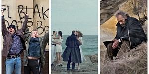 Sinema Sanatının En Büyük Ödülü Altın Palmiye'yi Son 23 Yılda Kazanan Harika Filmler