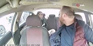 Sarı Maganda: Trafik Sıkışık Olduğu İçin Yolcu Kadına Hakaret Edip Saldıran Şoför