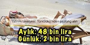 Türkbükü'ndeki Şezlong Fiyatlarını Görünce Bu Yaz Tatil Planlarınızı Askıya Almayı Düşünebilirsiniz!