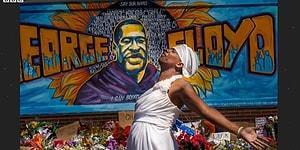 ABD'nin Minneapolis Kentinde Yaşayan Türk Fotoğrafçının Gözünden George Floyd Protestoları