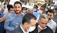 CHP Yüreğir Gençlik Kolları Başkanı Eren Yıldırım Tahliye Oldu