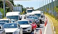 Seyahat Yasağı Kalktı, 2 Milyon Kişi Yollara Düştü