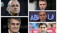 Opta Analiz   Süper Lig'in Son 25 Sezonu Ve Teknik Direktörler
