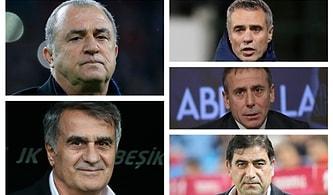 Opta Analiz | Süper Lig'in Son 25 Sezonu Ve Teknik Direktörler