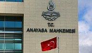 AYM Başkanı, HDP'yi Kapatma Davası İçin Raportör Görevlendirdi