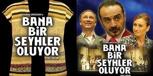 """Yılmaz Erdoğan'ın Eşsiz Tiyatro Oyunu """"Bana Bir Şeyhler Oluyor"""""""