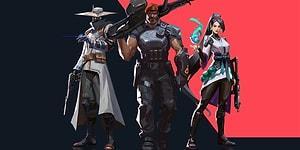 Online Oyun Dünyasının Yeni Yıldızı Valorant'ın Karakterleri ve Özelliklerini Anlatıyoruz