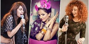 Duyduğunuz Anda Kendinizi Dans Pistine Atmak İsteyeceğiniz Oryantalsiz 24 Orta Doğu Şarkısı