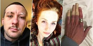 Sıra Dışı Görünümleriyle Hepimizi Kendilerine Hayran Bırakan 16 Eşsiz Kişi
