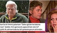 Yeşilçam'ın Usta Oyuncusu Cüneyt Arkın'ın Türkan Şoray'la İlgili İtirafı Hepinizin Kalbini Sıcacık Yapacak!