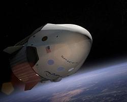 Elon Musk ile uzay seyahatlerine hazırız!