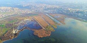 Kanal İstanbul Güzergahında Yabancılara 791 Bin Metrekare Arsa Satılmış