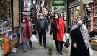 İkinci Dalga: İran'da Günlük Koronavirüs Vaka Sayısı Rekor Kırdı