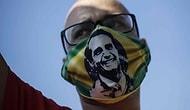 Brezilya Toplam Vaka ve Ölüm Sayılarını Açıklamama Kararı Aldı
