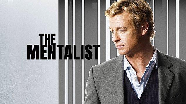 6. The Mentalist (2008-2015)