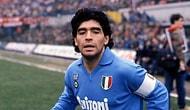 Diego Maradona: Dünya 1984'te Değişti, İtalya'da ise 1987'de Yeni Bir İmparatorluk Doğdu!
