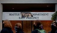 Anarşistler Seattle'da Özerklik İlan Etti: 'Şu Anda ABD'yi Terk Ediyorsunuz'