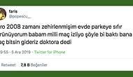Bugüne Kadar Twitter'da Atılan Sporla İlgili Kahkaha Garantili En Efsane 20 Tweet