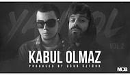 Vio feat. Şehinşah - Kabul Olmaz Bizim Gibiler Şarkı Sözleri