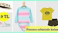 Çocuk Kıyafetlerine Çuvalla Para Bayılmaya Son! Kaliteli Ürünleri Ucuza Alabilmenin 11 Yolu