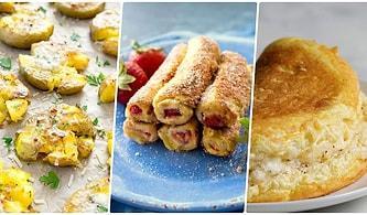 TikTok Sayesinde Herkesin Yapmaya Başladığı Kahvaltı Sofranıza Çok Yakışacak Tarifler