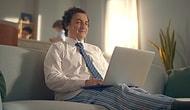 Gördüğünüz Her Pijamalı Babanız Olabilir! Babaların Pijamayla Yapmaktan Hiç Çekinmediği 9 Şey
