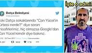 Datça Belediyesi'nin Yaratıcı Tweetlerini Atan O Kişinin Kim Olduğunu Bulduk: Karşınızda Osman Akın