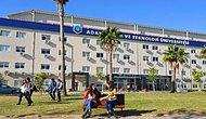 Adana Bilim ve Teknoloji Üniversitesi 2020 Taban Puanları ve Başarı Sıralaması