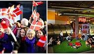 Dünya Üzerindeki En Mutlu Ülke Danimarka'dan Bu Sefer de İş Yerinde Mutluluk Felsefesi: Arbejdsglæde