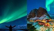 Benzersiz Doğasıyla Kendinizi Adeta Bir Masalın İçinde Hissetmenizi Sağlayacak Finlandiya'nın En Güzel Bölgesi: Laponya