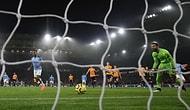 Manchester City'nin Kaderini Değiştiren Gol