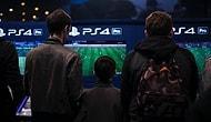 Polis Müdahale Etti: PS4'ü Yarı Fiyatına Satan Mağazanın Önünde İzdiham