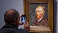 Genelev Ziyaretleri Anlatmışlardı: Van Gogh ve Paul Gauguin'in Mektubu 210 Bin Euroya Satıldı