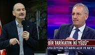 Soylu'dan Saygı Öztürk'ün 'Trabzon Böyle Bir Yükseliş Görmedi' Haberine Tepki: 'Bu Yazı Namussuzluktur'