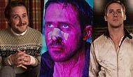 Kâh Romantik Bir Sevgili Kâh Bir Astronot! Ryan Gosling'in Kariyerinden Kaçırılmaması Gereken Filmler