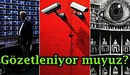 Birileri Bizi Gözetliyor! İnsanları Gözetim Altında Tutabilmek için Tasarlanmış Bu Hapishanede Mahremiyet Yok