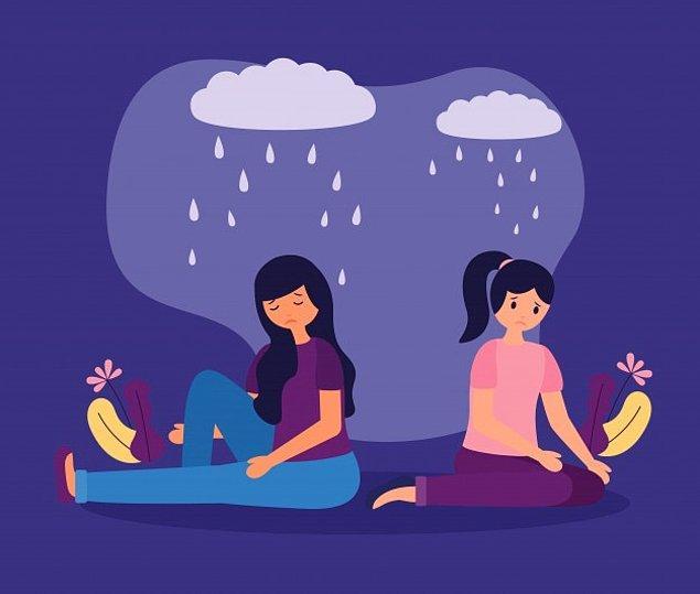 Yaşadığınız depresyondan çok daha kolay kurtulabilirsiniz, böylece mutluluğun yolunu açmış olursunuz.