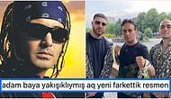Ünlü Rapçi Killa Hakan Yıllar Sonra Gözlüksüz ve Bandanasız Hâliyle Fotoğraf Paylaştı, Sosyal Medya Şaşkına Döndü!