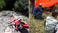 Hürkuş, Ankara'daki Eğitim Uçuşu Sırasında Düştü: 2 Pilotun Durumu İyi