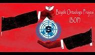 Büyük Ortadoğu Projesi ve Türkiye Planı ( BOP Projesi )