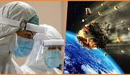 40 Yıl Düşünsek Aklımıza Gelmezdi: Uzmanlara Göre Koronavirüs Salgını Dünyayı Asteroit Tehdidine Karşı Hazırlıyor