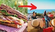 Sevgiline Sandviç Hazırla Tatile Gitmeniz Gereken Yeri Söyleyelim!
