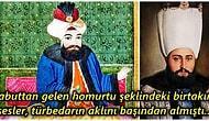 Hayatta Olma İhtimaline Rağmen Öz Kardeşi III. Osman Tarafından Canlı Canlı Ölüme Terk Edilen Padişah: I. Mahmud
