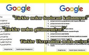 Yabancılar Biz Türkler Hakkında Google'da En Çok Neleri Merak Edip Aratıyor?