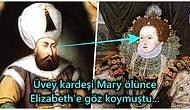 Uzun Süreli Mektuplaşmaların Ardından III. Murad'la İttifak Sağlayan I. Elizabeth'in 'Bakire Kraliçe' Olarak Anıldığı Olayın Hikâyesi